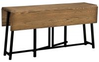 Lowndesville Drop Leaf Table