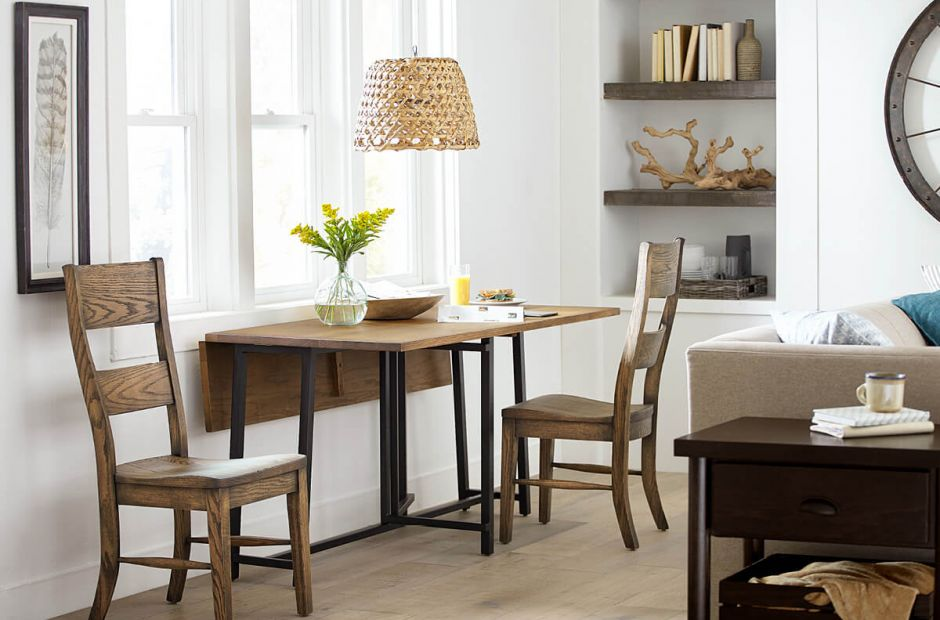 Lowndesville Dining Set image 3