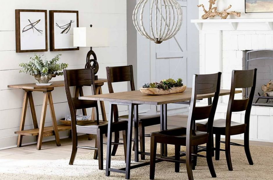 Lowndesville Dining Set image 2