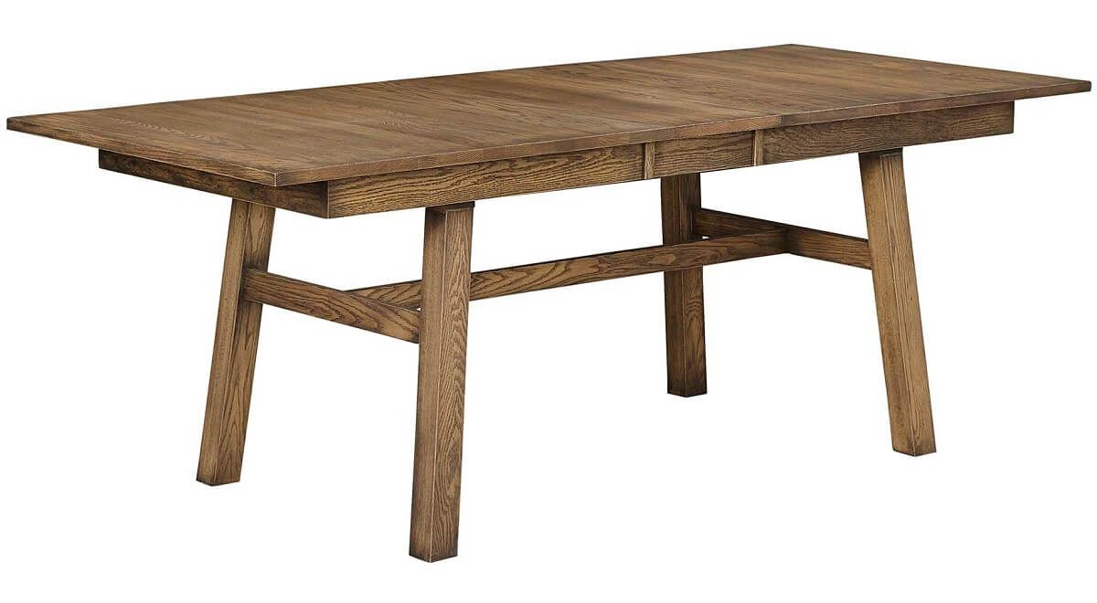 Lowndesville Extendable Table