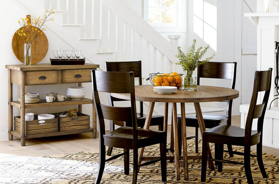Lowndesville Dining Set image 4
