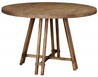 Lowndesville Round Dining Table