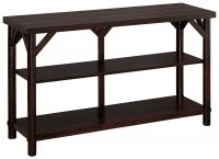 Lowndesville Sofa Table