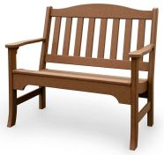 Hookton Patio Bench