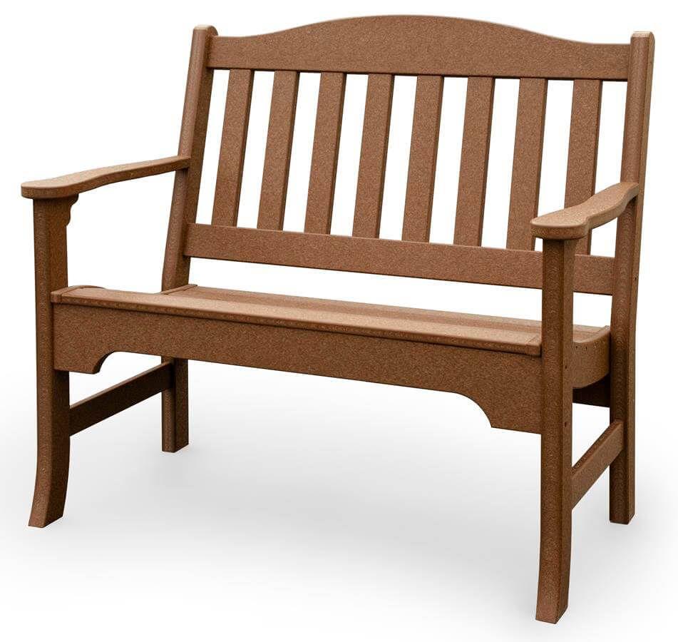 Hookton Patio Bench