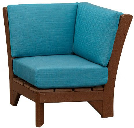 Arena Cove Outdoor Corner Sectional