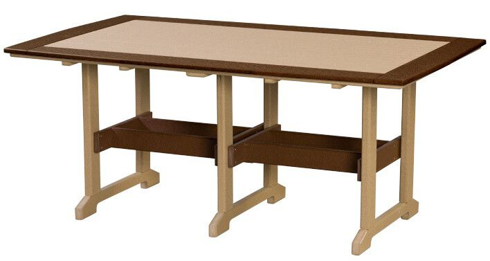 Carrabelle Outdoor Dining Table