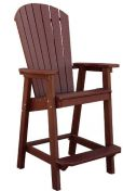 Carrabelle Counter Chair
