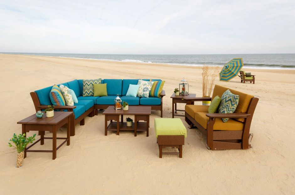 Arena Cove Outdoor Furniture Set image 1