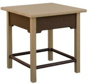 Arena Cove Outdoor Side Table