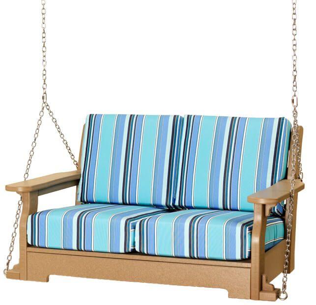 Arena Cove Porch Swing