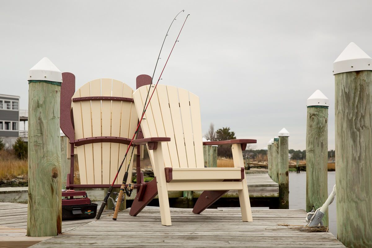 Avalon Adirondack Chair