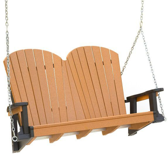Avalon Adirondack Porch Swing