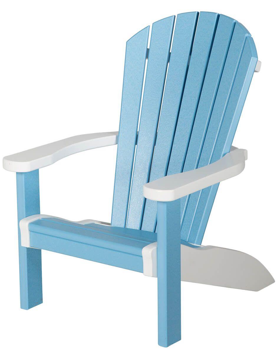 Avalon Kids Adirondack Chair