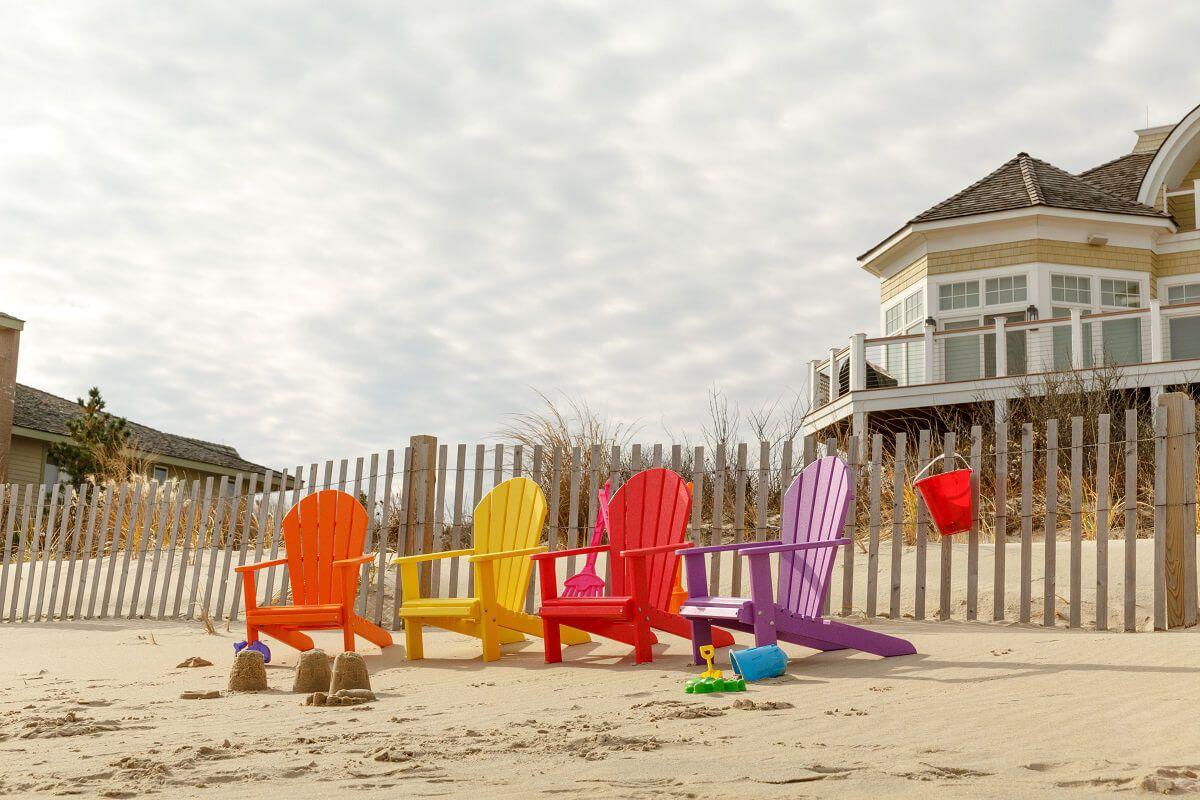 Avalon Kid Chair