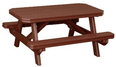 Avalon Kid's Picnic Table