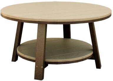 Avalon Outdoor Coffee Table