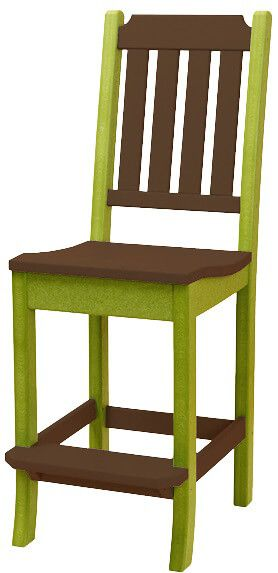 Cape Coral Outdoor Bar Chair