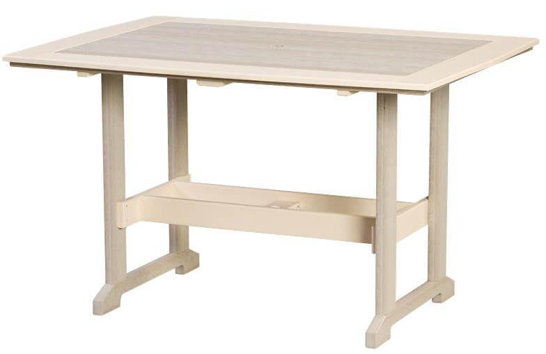 Carrabelle Outdoor Dining Furniture Set