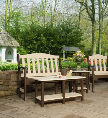 Hookton Outdoor Conversation Set