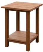 Hookton Patio Side Table