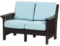La Jolla Outdoor Loveseat
