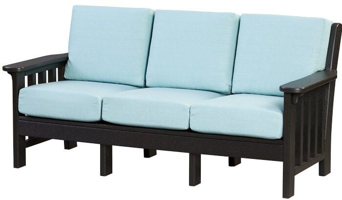 La Jolla Outdoor Sofa