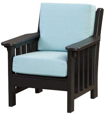 La Jolla Patio Chair