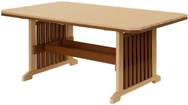 Rio Vista Outdoor Dining Table