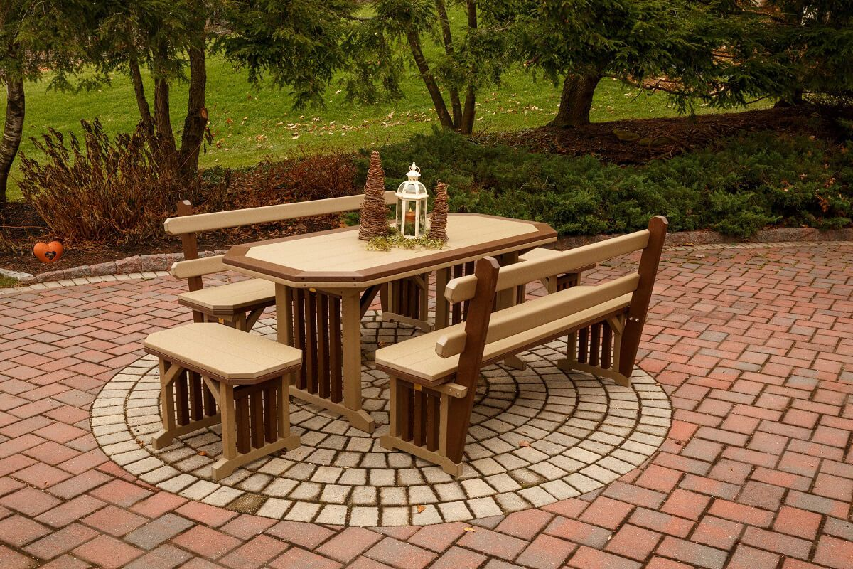 Rio Vista Outdoor Furniture Set