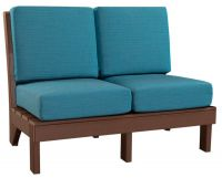 Arena Cove Center Love Seat Sectional