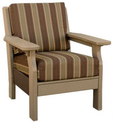Arena Cove Patio Chair