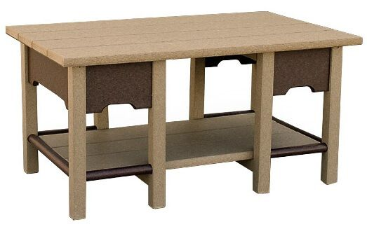 Arena Cove Outdoor Coffee Table