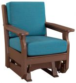 Arena Cove Outdoor Gliding Chair