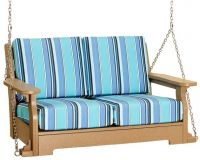 Arena Cove Porch Swing