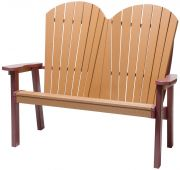 Avalon Adirondack Bench
