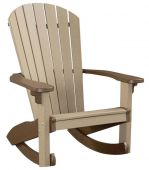 Avalon Adirondack Rocking Chair