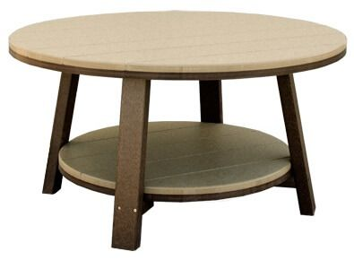 Avalon Patio Coffee Table