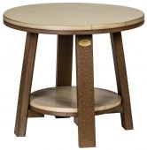 Avalon Outdoor End Table
