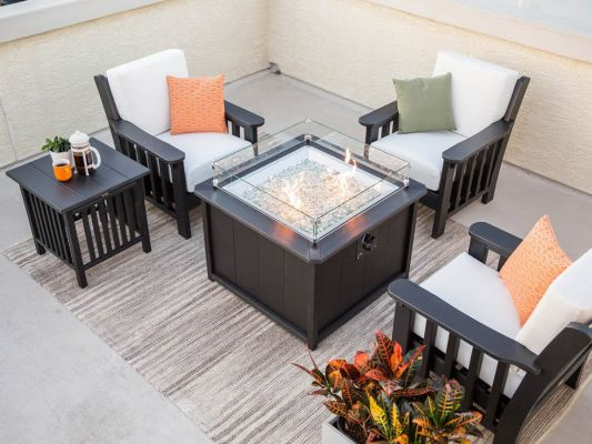 All-Weather Outdoor Furniture