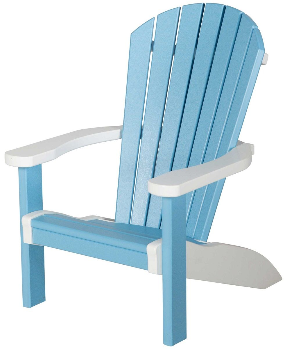 Avalon Kids Adirondack Chair