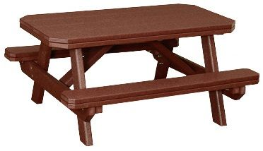 Avalon Kid's Picnic Table