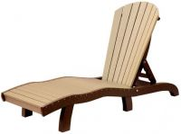 Avalon Outdoor Lounge Chair