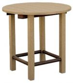 Avalon Outdoor Side Table