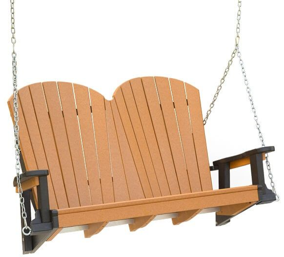 Avalon Adirondack Porch Swing