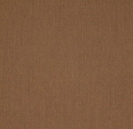 Canvas Chestnut leather