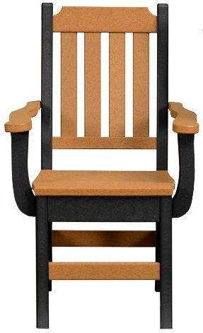 Cape Coral Patio Arm Chair
