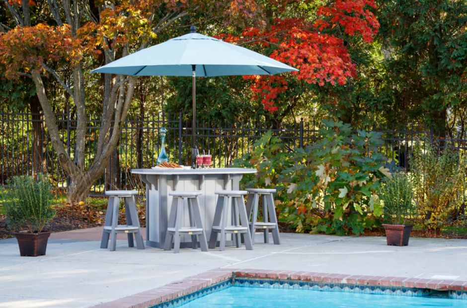 Carrabelle Outdoor Dining Set image 3