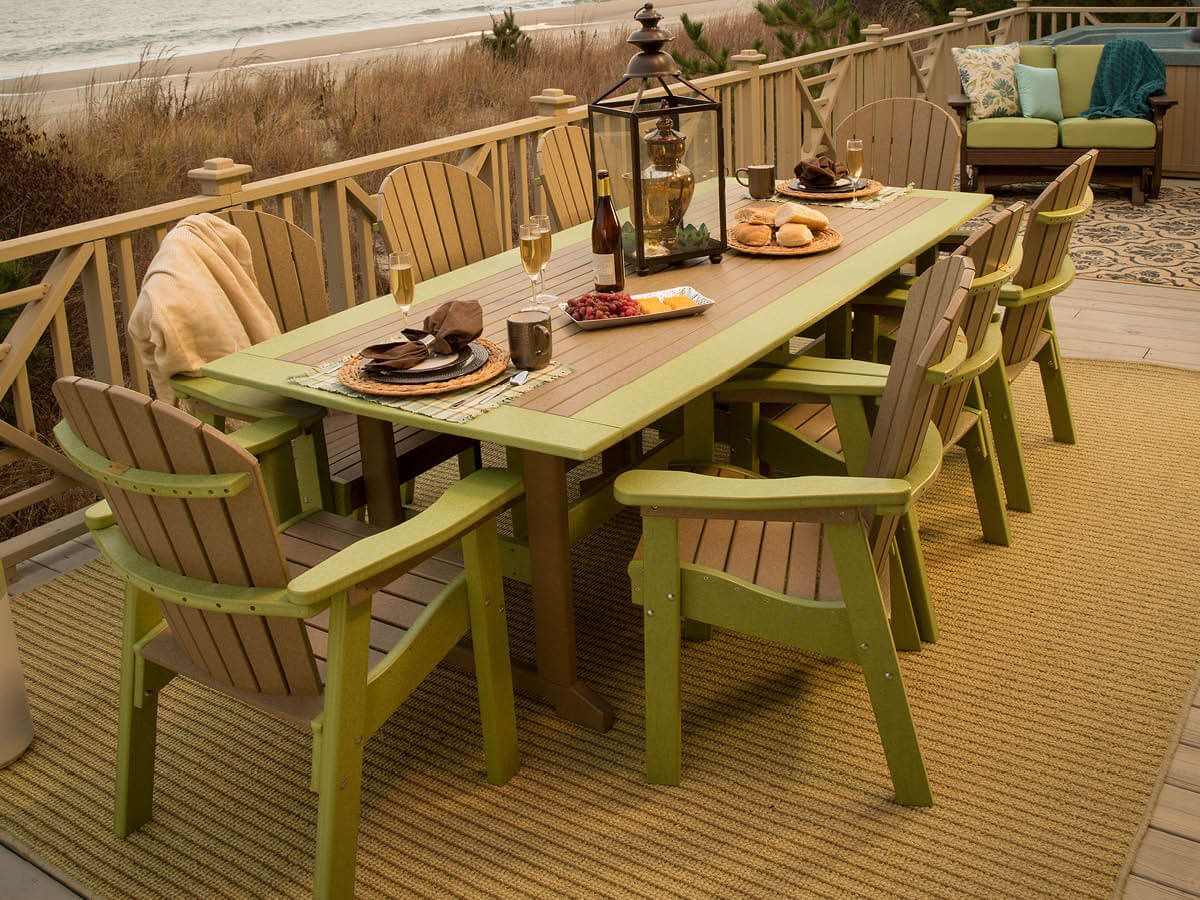Carrabelle Outdoor Dining Furniture Set