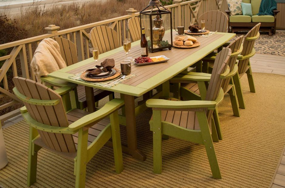 Carrabelle Outdoor Dining Set image 1
